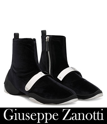 Shoes Zanotti Sneakers Men Fashion Trends 3
