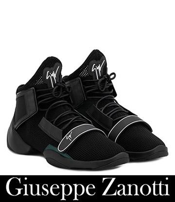 Shoes Zanotti Sneakers Men Fashion Trends 5