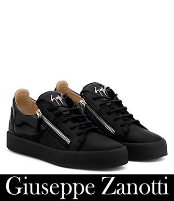 Shoes Zanotti Sneakers Men Fashion Trends 6