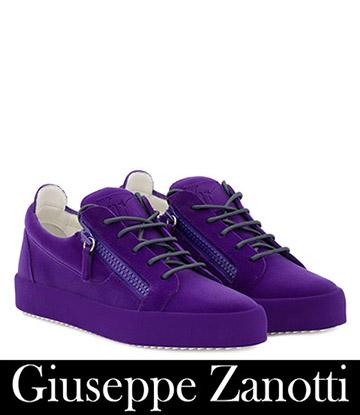 Shoes Zanotti Sneakers Men Fashion Trends 7