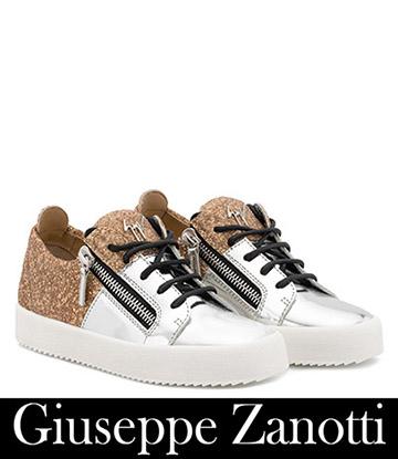 Shoes Zanotti Sneakers Women Fashion Trends 1
