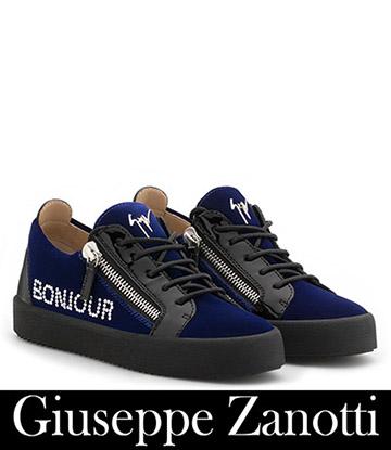 Shoes Zanotti Sneakers Women Fashion Trends 3