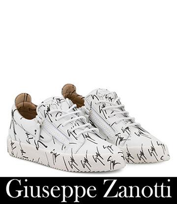 Shoes Zanotti Sneakers Women Fashion Trends 5