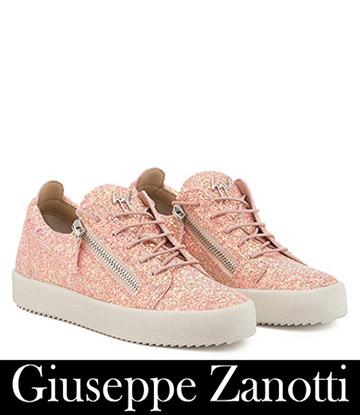 Shoes Zanotti Sneakers Women Fashion Trends 6
