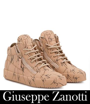 Shoes Zanotti Sneakers Women Fashion Trends 7