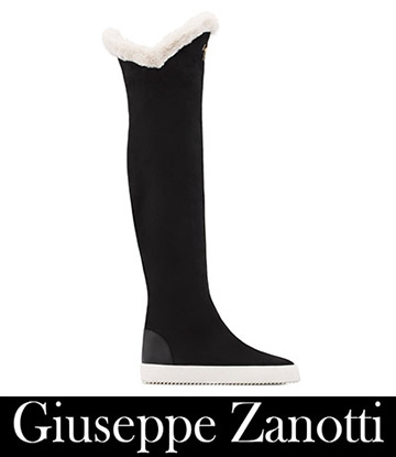 Shoes Zanotti Sneakers Women Fashion Trends 8