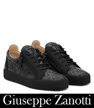 Sneakers Zanotti 2018 2019men 1