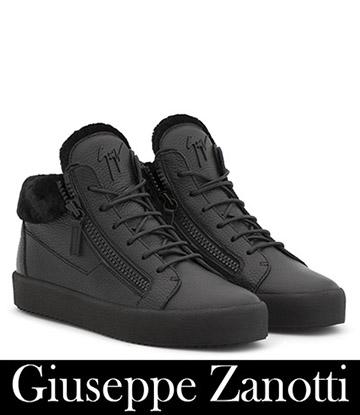 Sneakers Zanotti 2018 2019men 10