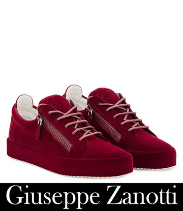 Sneakers Zanotti 2018 2019men 11