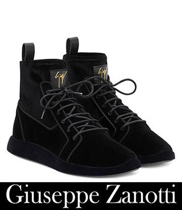 Sneakers Zanotti 2018 2019men 12