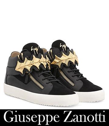 Sneakers Zanotti 2018 2019men 13