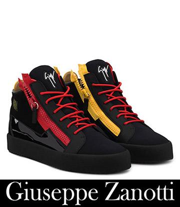 Sneakers Zanotti 2018 2019men 2