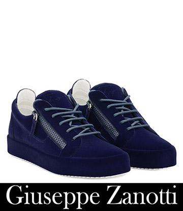 Sneakers Zanotti 2018 2019men 3