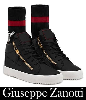 Sneakers Zanotti 2018 2019men 4