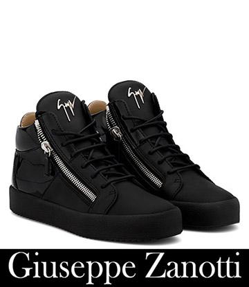 Sneakers Zanotti 2018 2019men 5