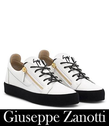 Sneakers Zanotti 2018 2019men 6
