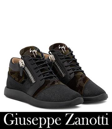 Sneakers Zanotti 2018 2019men 7