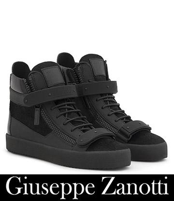 Sneakers Zanotti 2018 2019men 8
