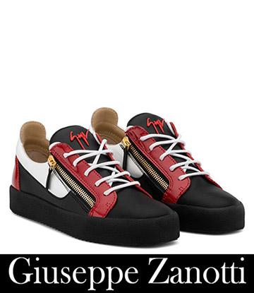 Sneakers Zanotti 2018 2019men 9