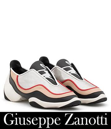 Sneakers Zanotti 2018 2019 Women 1