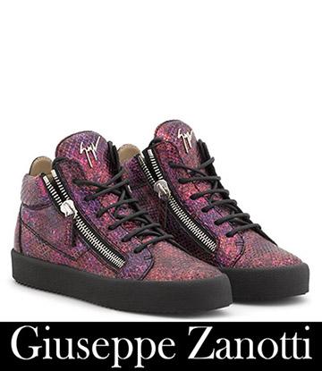 Sneakers Zanotti 2018 2019 Women 2