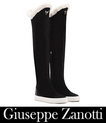 Sneakers Zanotti 2018 2019 Women 3