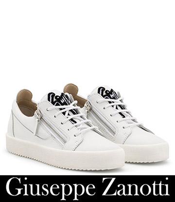 Sneakers Zanotti 2018 2019 Women 4