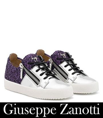 Sneakers Zanotti 2018 2019 Women 5