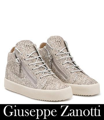Sneakers Zanotti 2018 2019 Women 6