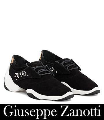 Sneakers Zanotti 2018 2019 Women 7