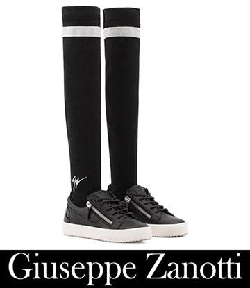 Sneakers Zanotti 2018 2019 Women 8