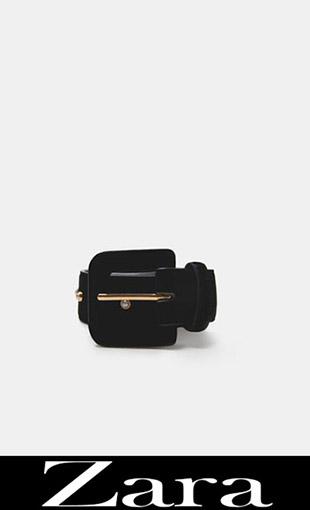 Accessories Zara 2018 2019 New Arrivals Women's 10
