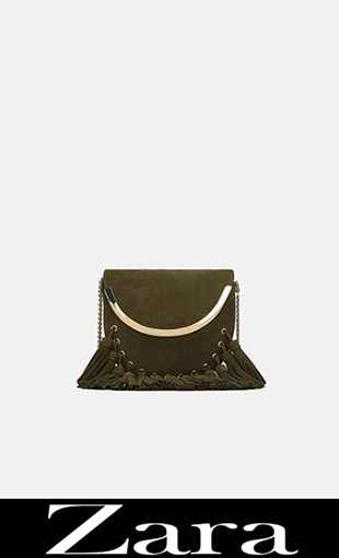 Accessories Zara 2018 2019 New Arrivals Women's 6
