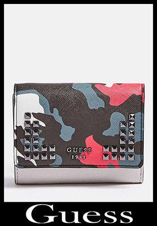 Bags Guess 2018 2019 New Arrivals Women's 1