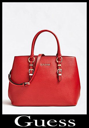 Bags Guess 2018 2019 New Arrivals Women's 4