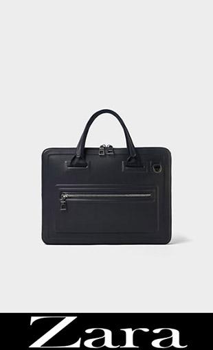 Bags Zara 2018 2019 New Arrivals Men's 1