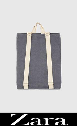 Bags Zara 2018 2019 New Arrivals Men's 2