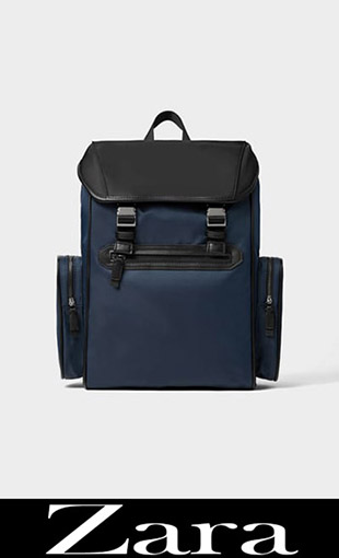 Bags Zara 2018 2019 New Arrivals Men's 3