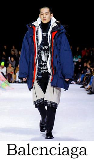 Clothing Balenciaga 2018 2019 New Arrivals Men's 1