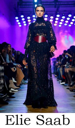 Clothing Elie Saab 2018 2019 New Arrivals Women's 2