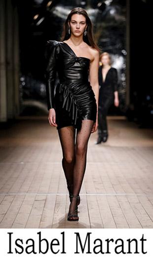 Clothing Isabel Marant 2018 2019 New Arrivals Women's 2