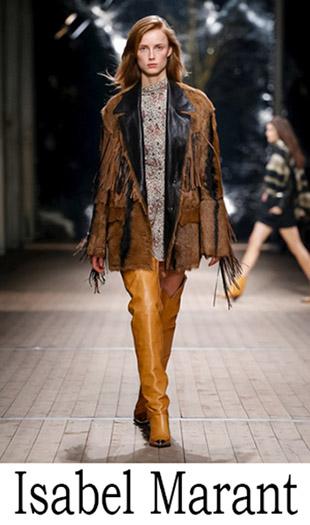 Clothing Isabel Marant 2018 2019 New Arrivals Women's 3
