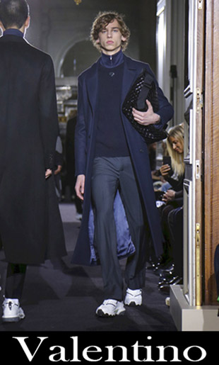 Clothing Valentino 2018 2019 New Arrivals Men's 1