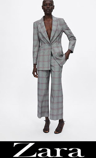 Clothing Zara 2018 2019 New Arrivals Women's 3