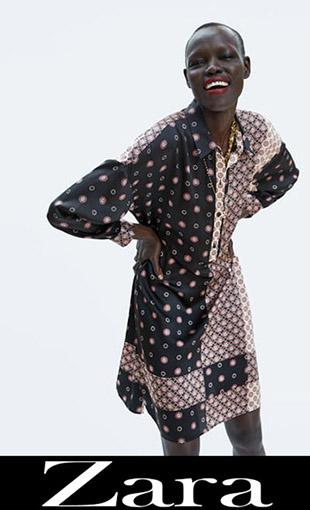 Clothing Zara 2018 2019 New Arrivals Women's 5