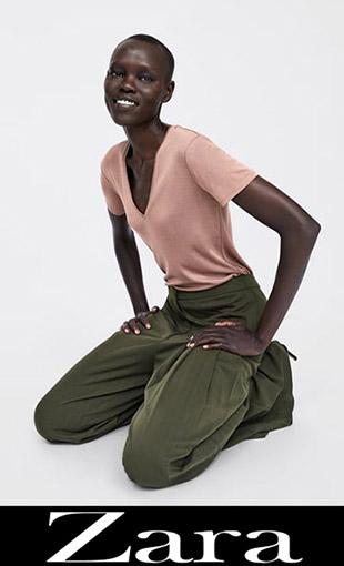 Clothing Zara 2018 2019 New Arrivals Women's 7