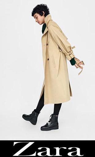 Clothing Zara 2018 2019 New Arrivals Women's 8