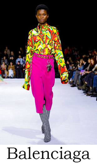 Fashion Balenciaga 2018 2019 New Arrivals Women's 1