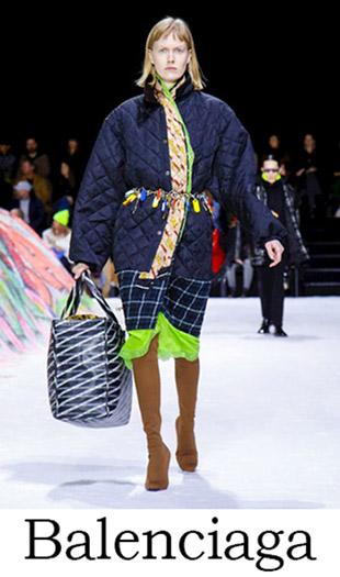 Fashion Balenciaga 2018 2019 New Arrivals Women's 2