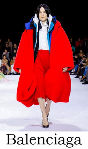 Fashion Balenciaga 2018 2019 New Arrivals Women's 3